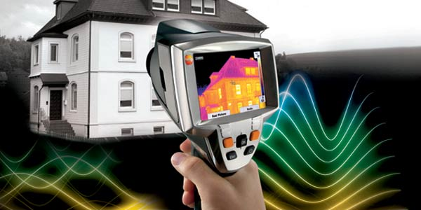 Testo | Massive Thermal Imager Price Promotion