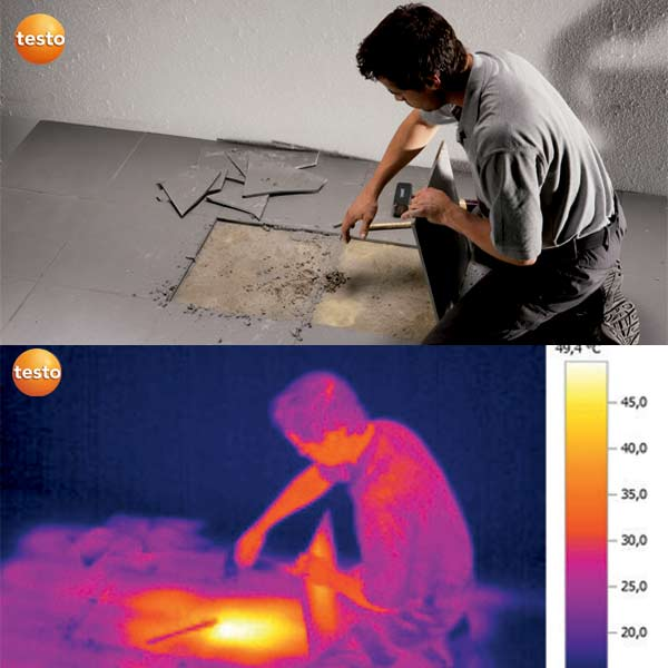 Testo | Massive Thermal Imager Price Drop