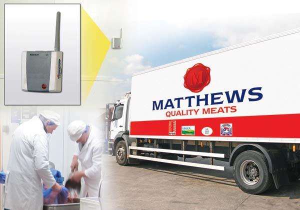 Testo - Matthews Meats