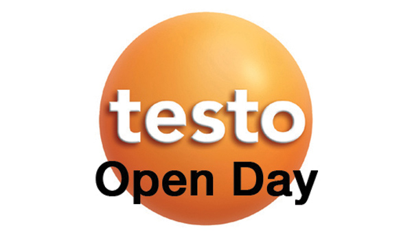 Testo Open Day - Monday 28th May 2012