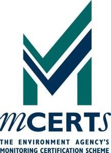 Mcerts Logo