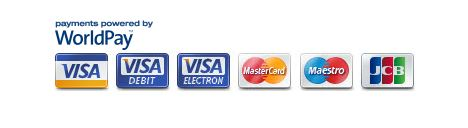 Testo online credit card payments