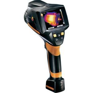 testo 875i thermal imaging camera