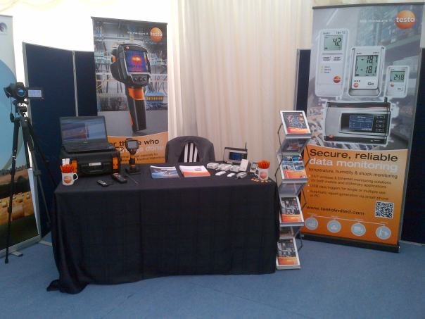 Thermal Imaging Conference 2014