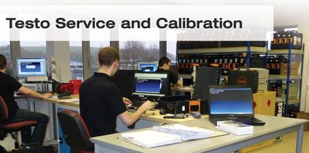 testo-service-and-calibration