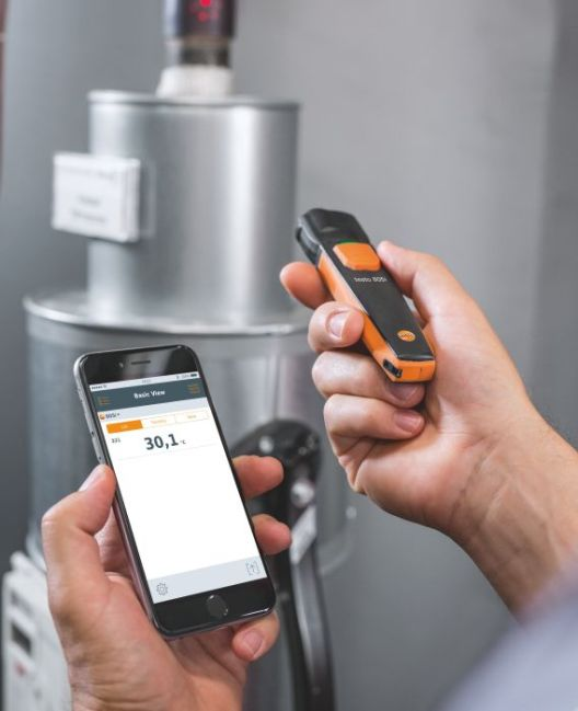 testo-limited-805i-infrared-thermometer-bluetooth-smart-probe-application-2