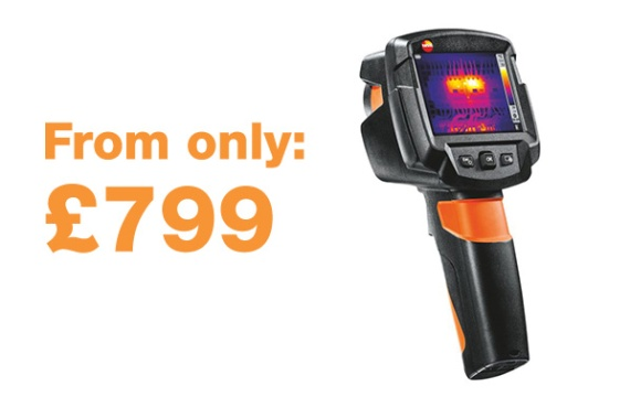 testo-869-thermal-imaging-camera-£799