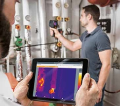 testo-thermal-app-application